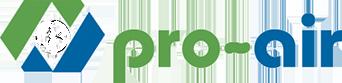 Pro-Air logo